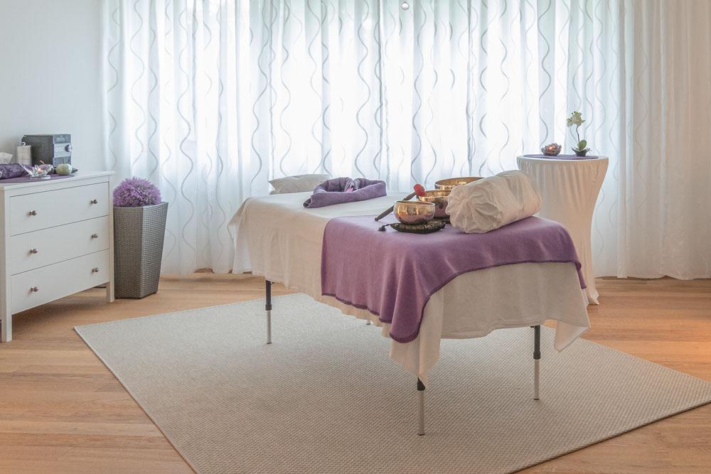 Studio für Massagen und energetischen Anwendungen im asana-Yoga-studio-in-Wien-1230