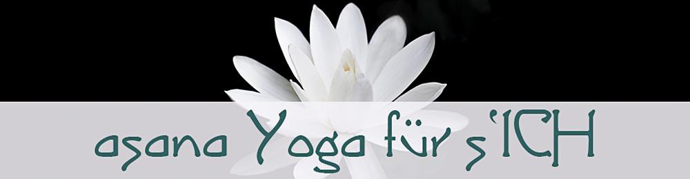 asana Yoga für sICH