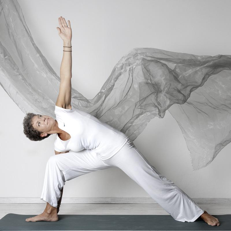 Asana Yoga Studio 1230 Wien